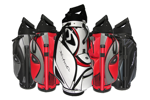 Mini Golf Gear Bags
