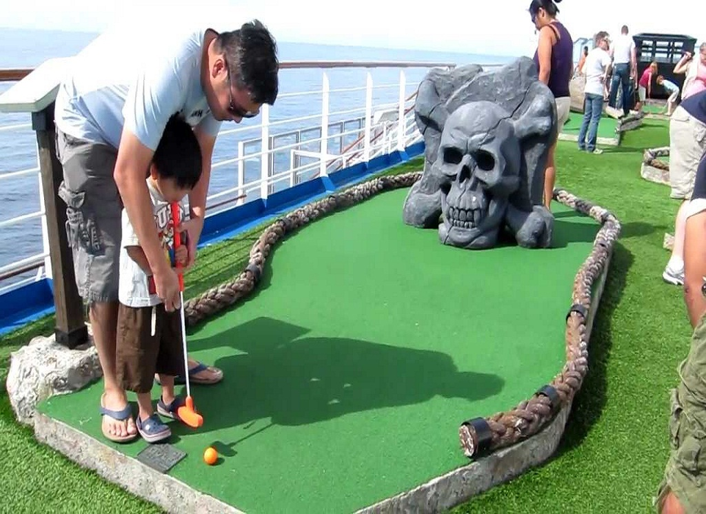 The Future Of The Mini Golf Industry In America