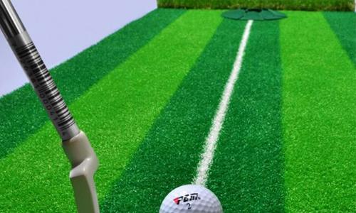Mini Golf Carpet