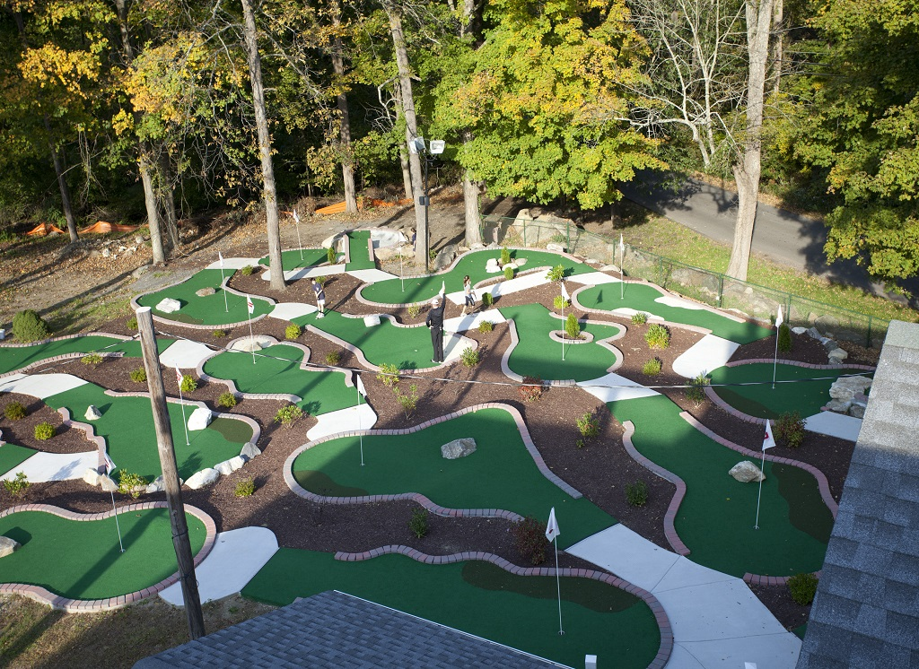 7 Important Considerations For Mini Golf Course Design