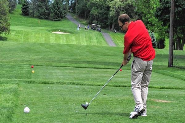 Closter Golf Center Mini Golf Course Design