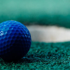 How to Plan a Mini Golf Fundraising Event Like a Pro!
