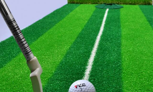 How To Build Your Own Mini Golf Course Along With Required