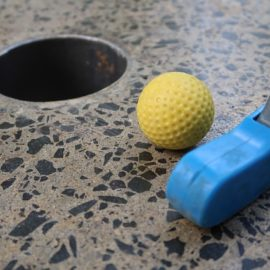 How To Build A Profitable Miniature Golf Park Business