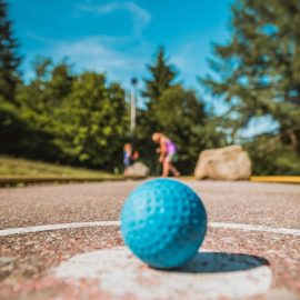 The Mini-Golf Trend Across America Is New And More Fun