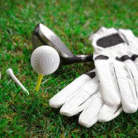 Tips For Selecting The Best Golf Gloves To Improve Your Game