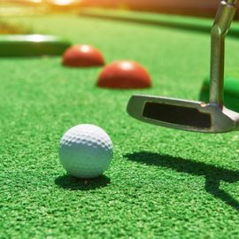 Operating Your Mini Golf Course During COVID-19